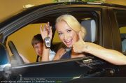 Karina Sarkissova - Park Palace Hotel - Di 25.10.2011 - 3