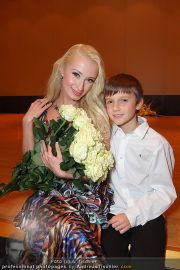 Karina Sarkissova - Park Palace Hotel - Di 25.10.2011 - 4