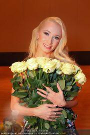 Karina Sarkissova - Park Palace Hotel - Di 25.10.2011 - 5