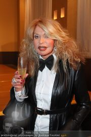 Karina Sarkissova - Park Palace Hotel - Di 25.10.2011 - 6