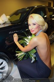 Karina Sarkissova - Park Palace Hotel - Di 25.10.2011 - 61