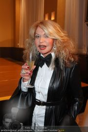 Karina Sarkissova - Park Palace Hotel - Di 25.10.2011 - 7