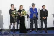 Kinopremiere Hotel Lux - Apollo Kino - Do 27.10.2011 - 18