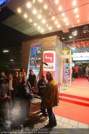 Kinopremiere Hotel Lux - Apollo Kino - Do 27.10.2011 - 19
