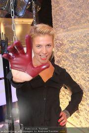 Store Opening - Nina Peter Store - Do 27.10.2011 - 13