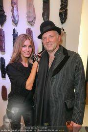 Store Opening - Nina Peter Store - Do 27.10.2011 - 22