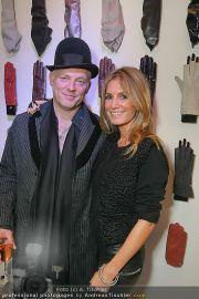 Store Opening - Nina Peter Store - Do 27.10.2011 - 23