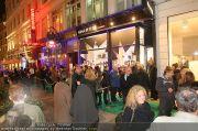 Store Opening - Nina Peter Store - Do 27.10.2011 - 39