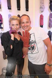 Store Opening - Nina Peter Store - Do 27.10.2011 - 40