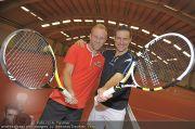 Promi Tennisturnier - Colony Club - Sa 29.10.2011 - 1