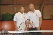 Promi Tennisturnier - Colony Club - Sa 29.10.2011 - 10