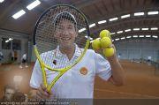 Promi Tennisturnier - Colony Club - Sa 29.10.2011 - 11