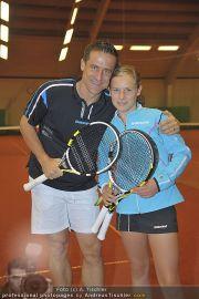 Promi Tennisturnier - Colony Club - Sa 29.10.2011 - 12