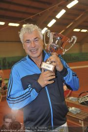 Promi Tennisturnier - Colony Club - Sa 29.10.2011 - 13