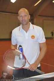 Promi Tennisturnier - Colony Club - Sa 29.10.2011 - 14