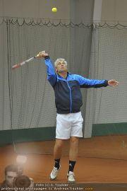 Promi Tennisturnier - Colony Club - Sa 29.10.2011 - 15