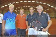 Promi Tennisturnier - Colony Club - Sa 29.10.2011 - 16