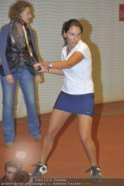 Promi Tennisturnier - Colony Club - Sa 29.10.2011 - 17