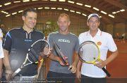 Promi Tennisturnier - Colony Club - Sa 29.10.2011 - 18