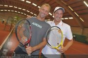 Promi Tennisturnier - Colony Club - Sa 29.10.2011 - 19