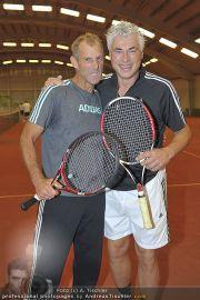 Promi Tennisturnier - Colony Club - Sa 29.10.2011 - 2