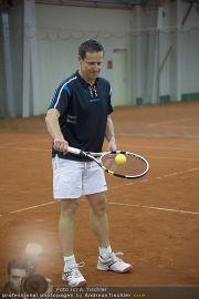 Promi Tennisturnier - Colony Club - Sa 29.10.2011 - 21