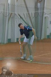 Promi Tennisturnier - Colony Club - Sa 29.10.2011 - 23