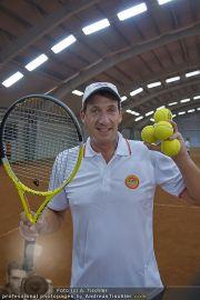 Promi Tennisturnier - Colony Club - Sa 29.10.2011 - 24