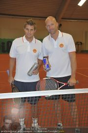 Promi Tennisturnier - Colony Club - Sa 29.10.2011 - 25