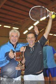 Promi Tennisturnier - Colony Club - Sa 29.10.2011 - 27