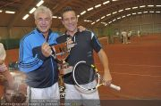 Promi Tennisturnier - Colony Club - Sa 29.10.2011 - 28