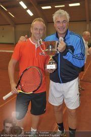 Promi Tennisturnier - Colony Club - Sa 29.10.2011 - 29