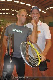 Promi Tennisturnier - Colony Club - Sa 29.10.2011 - 3