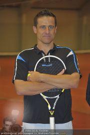 Promi Tennisturnier - Colony Club - Sa 29.10.2011 - 30