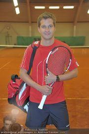 Promi Tennisturnier - Colony Club - Sa 29.10.2011 - 31