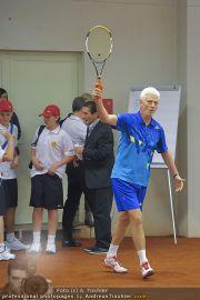 Promi Tennisturnier - Colony Club - Sa 29.10.2011 - 32