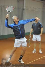 Promi Tennisturnier - Colony Club - Sa 29.10.2011 - 37