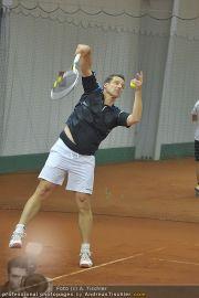 Promi Tennisturnier - Colony Club - Sa 29.10.2011 - 38