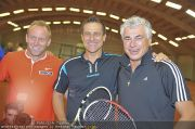 Promi Tennisturnier - Colony Club - Sa 29.10.2011 - 39
