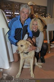 Promi Tennisturnier - Colony Club - Sa 29.10.2011 - 4