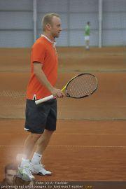 Promi Tennisturnier - Colony Club - Sa 29.10.2011 - 40