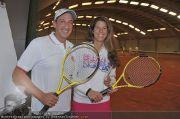 Promi Tennisturnier - Colony Club - Sa 29.10.2011 - 42