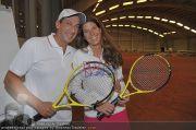 Promi Tennisturnier - Colony Club - Sa 29.10.2011 - 43