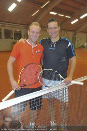Promi Tennisturnier - Colony Club - Sa 29.10.2011 - 45