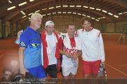 Promi Tennisturnier - Colony Club - Sa 29.10.2011 - 46
