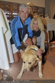Promi Tennisturnier - Colony Club - Sa 29.10.2011 - 48