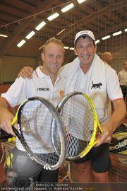 Promi Tennisturnier - Colony Club - Sa 29.10.2011 - 5