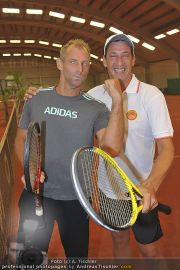 Promi Tennisturnier - Colony Club - Sa 29.10.2011 - 56