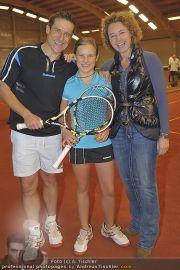Promi Tennisturnier - Colony Club - Sa 29.10.2011 - 6
