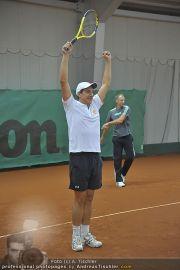 Promi Tennisturnier - Colony Club - Sa 29.10.2011 - 61